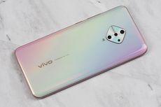 Vivo S1 Pro Segera Hadir dalam Varian 256 GB dengan Warna Baru