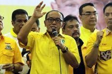 Aburizal Tak Permasalahkan Jusuf Kalla Jadi Cawapres Jokowi