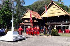 14 Agustus 1945, Rakyat Bajeng Sudah Kibarkan Bendera Merah Putih