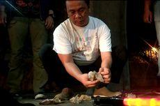 Pak Ogah di Cilincing Bisa Dapat Rp 80.000 Dalam Dua Jam