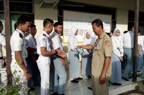 Cegah Wabah Corona, 6 Provinsi Tunda Pelaksanaan UN SMK