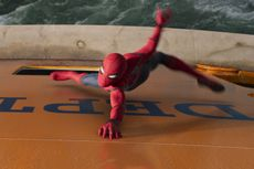 Bocoran Sosok Musuh Spider-Man di Sekuel Homecoming