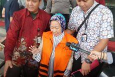 Korupsi, Mantan Wali Kota Cimahi Divonis Empat Tahun Penjara