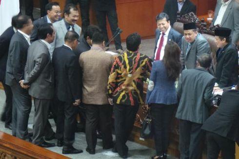 Akademisi: Tidak Ada Urgensinya Penambahan Kursi Pimpinan DPR-MPR