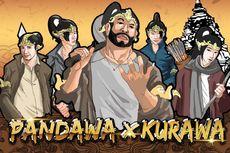 PandawaXKurawa 1 Ep24: Segumpal Daging Keluar dari Rahim Gandari
