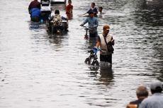 Darurat Lingkungan untuk Pencemaran Sungai Citarum