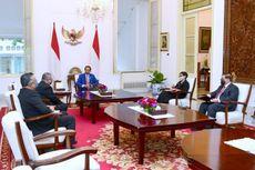 Jokowi Terima Kunjungan Menlu Malaysia, Ini yang Dibahas