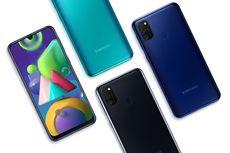Samsung Galaxy M21 Mulai Dijual di Indonesia 18 Mei, Ini Harganya