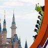 Disneyland Shanghai Masih Tutup Sementara, Hanya Area Ini yang Buka