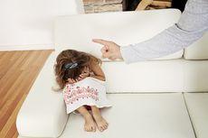 Terbukti, Pola Asuh Kasar Perkecil Struktur Otak Anak