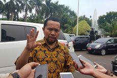 Temui Menko Polhukam, AMSI Minta Pemerintah Permudah Media Klarifikasi Hoaks