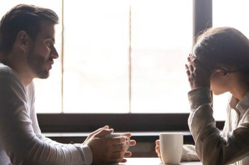 Hindari, 6 Kesalahan Saat Adu Argumentasi dengan Pasangan