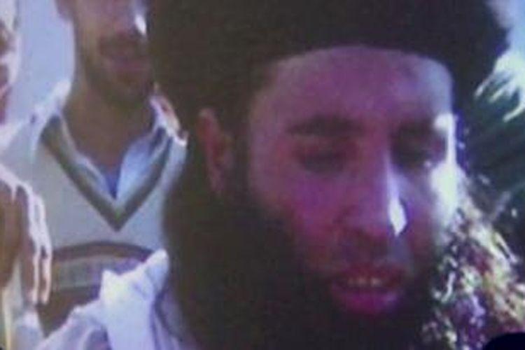 Pemimpin baru Taliban Pakistan, Mullah Fazlullah