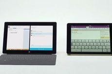 iPad Bakal Adopsi Fitur Tablet Microsoft?