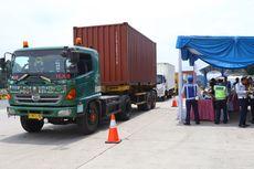 Kendaraan ODOL Sumbang Kecelakaan di Jalan Tol 60 Persen