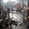 Kerusuhan Bonek-Aremania di Blitar, Pemprov Jatim Bayar Ganti Rugi Rp 176 Juta