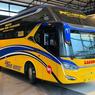 PO Bagong Borong Empat Bus Baru dari Karoseri Laksana