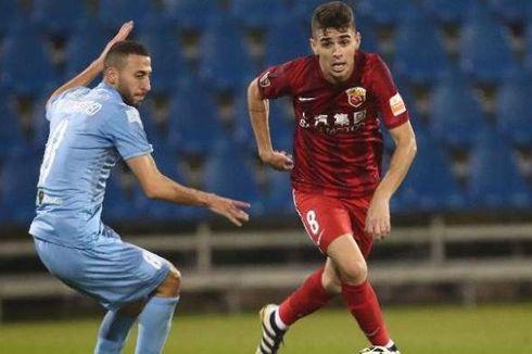 Liga Super China Belum Rencanakan Pemotongan Gaji Pemain