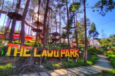 Lebaran 2021, The Lawu Park Bakal Terapkan Aturan Waiting List