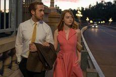 Lirik dan Chord Lagu City of Stars - Ryan Gosling feat. Emma Stone