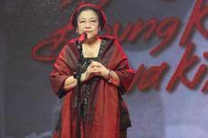 Selama Masa Tenang, Megawati Minta Relawan Jokowi-JK Begadang