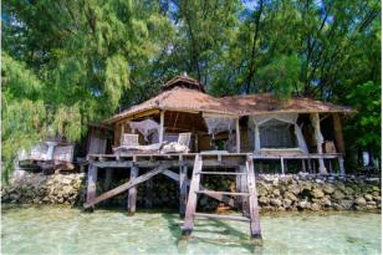 Tiger Island Eco Resort