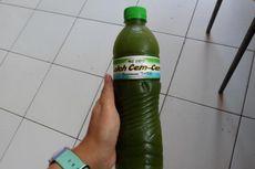Loloh Cemcem, Minuman Kemasan Khas Bali yang Berkhasiat