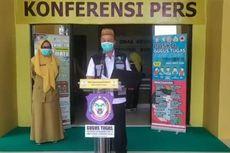 2 PDP Meninggal Dunia di Gorontalo Hasil Swab Belum Keluar