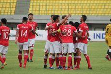 Jelang Hadapi Liga 1 2019, Semen Padang Gelar Tur Sumatera Barat