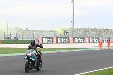 Komentar Dovizioso Soal Balapan Pertamanya Pakai Yamaha