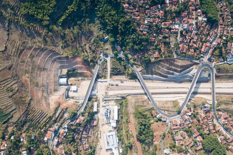 Tol Cileunyi-Sumedang-Dawuan (Cisumdawu)