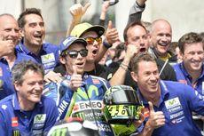 Valentino Rossi: Saya Suka Mugello dan Atmosfernya