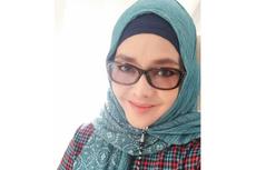 Iyeth Bustami Maju Jadi Bakal Calon Wakil Bupati Bengkalis