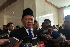 Bambang Soesatyo: Yang Masih Nyinyir Motor Masuk Tol, Cek Dulu PP-nya