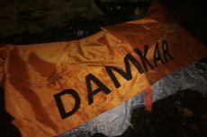 2 Ruko di Makassar Terbakar dalam 2 Hari, 5 Orang Tewas Terpanggang