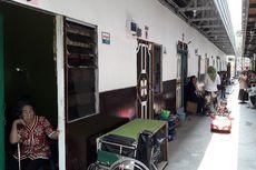 Sebulan Menempati Shelter Kampung Kunir, Ini Cerita Para Warga Lansia