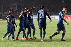 Belum Terkalahkan dan Produktif di Piala Menpora, Modal Berharga Persib Menatap Liga 1 2021