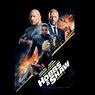 Sinopsis Film Fast & Furious: Hobbs & Shaw, Ketika Lawan Jadi Kawan