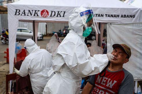 Ini Penyebab Jakarta Pusat Jadi Kota dengan Kasus Covid-19 Tertinggi di Indonesia