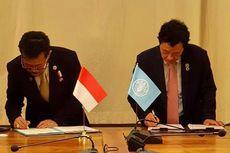 Perkuat Peran Indonesia di Tingkat Global, Kementan Teken MoU dengan FAO