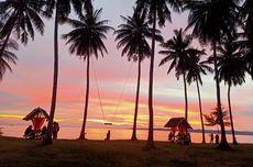 Suka Menikmati Senja? Berikut Warna Sunset di Planet Lain