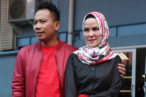 Tersangka Penggerebekan Angel Lelga, Vicky Prasetyo Diperiksa Polisi Pekan Depan