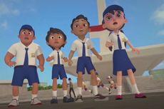 Animasi Balpil Siap Rilis Trailer Terbaru Jelang HUT Ke-75 RI