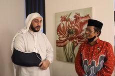 Terkait Pelaku Penusukan Syekh Ali Jaber, Mahfud MD: Sakit Jiwa atau Tidak, Biar Hakim yang Tentukan