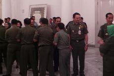 Pejabat Pemprov DKI Siap Ladeni