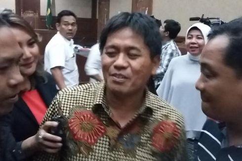 Kasus Suap Proyek Kementerian PUPR, KPK Periksa Politisi PKB Musa Zainuddin