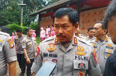 Tersangka Pelaku Mutilasi Bawa Jenazah Korban ke Kalibata City Pakai Taksi Online