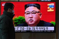 Korea Utara Gelar Parade Militer Usai Kongres Partai