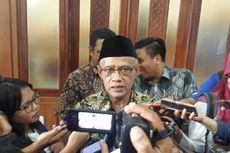 Ketum PP Muhammadiyah: Masa Pemilu Terlalu Panjang dan Menguras Energi