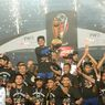 Hari Ini dalam Sejarah: Persib Bandung Lahir, Berikut Perjalanannya...